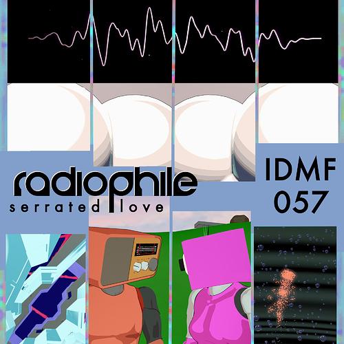IDMf057-Radiophile_Art_Final